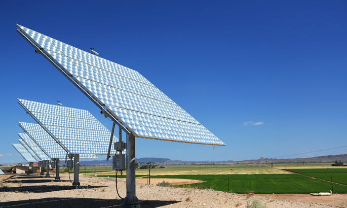 Greater Yuma Renewable Energy